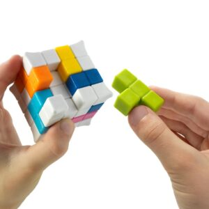 sg 502 plug play puzzler hands