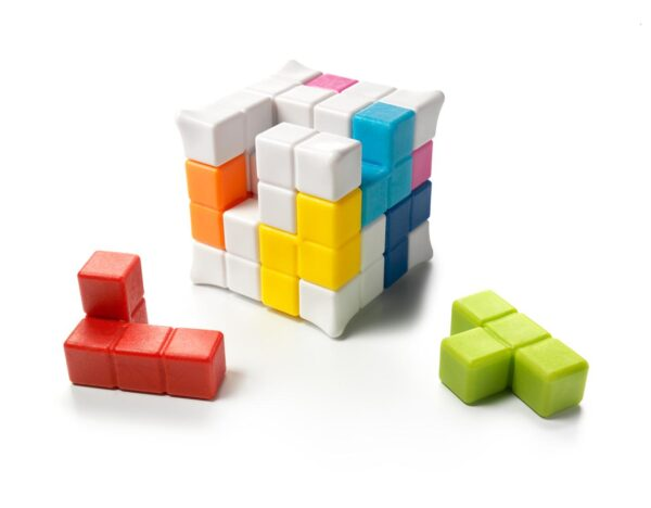 sg 502 plug play puzzler product